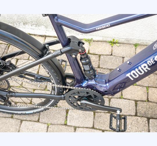 Tour de Suisse Freigeist 45