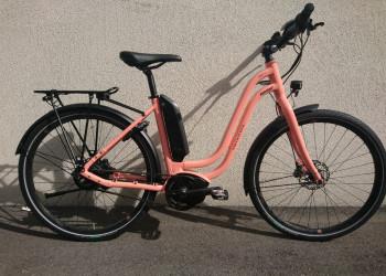 MTB Cycletech > Libre Luz