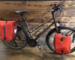 VSF Fahrradmanufaktur TX-400