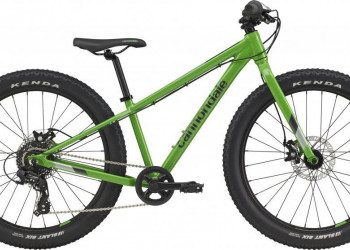 Cannondale > Kids Cujo 24 Plus