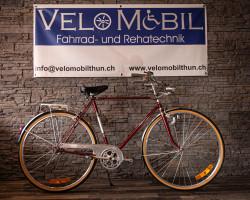 Alpina 3-Gang Herrenvelo - Retro Bike