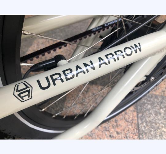Urban Arrow Family LTD