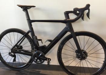 BMC > Timemachine Road 4biker edition