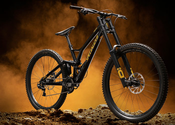 Specialized Demo Race 29  S3