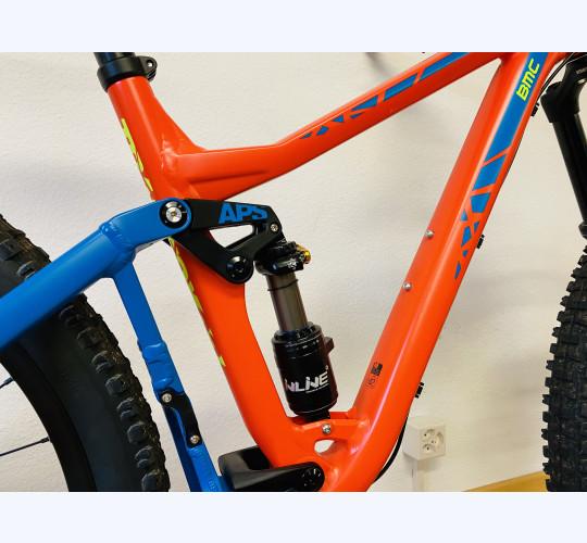 BMC Trailfox 03-X1