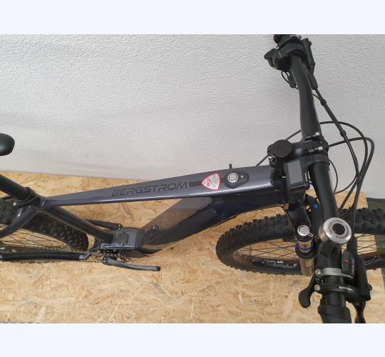 Bergstrom ATV 7 740