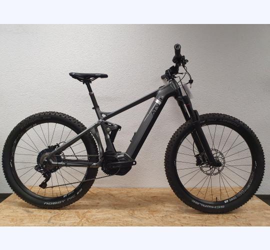 Bergstrom ATV 860
