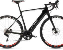 CUBE > AGREE HYBRID C:62 Race Disc