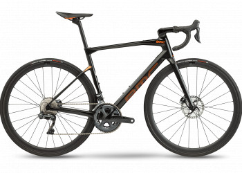 Bmc Roadmachine 01 Four Cbn Ora Gry 61 2021
