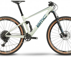 BMC Fourstroke 01 LT TWO 29  (M)