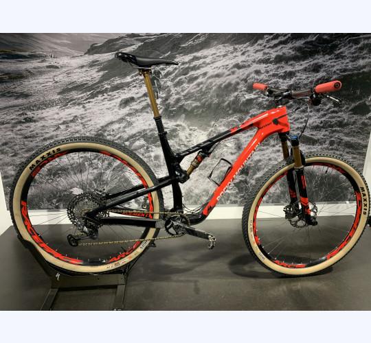 ROCKY MOUNTAIN Element Carbon 50
