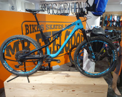 ROCKY MOUNTAIN Thunderbolt Carbon 90