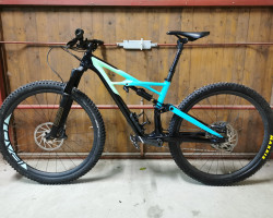SPECIALIZED 2018 ENDURO ELITE 29/6FATTIE