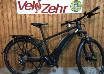 WHEELER i-Rider ATB