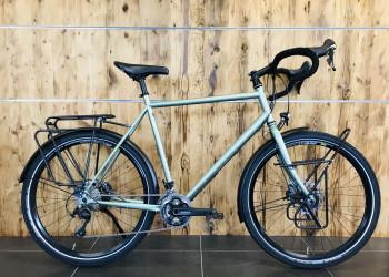 MTB Cycletech > Papalagi 853