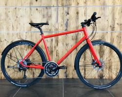 MTB Cycletech > Oxymorom (XT Kit/ mit Schutzblechen)