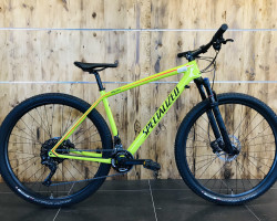Specialized > EPIC HT COMP CARBON 29