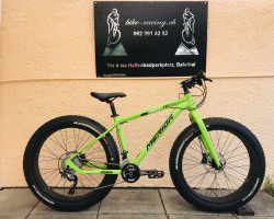 MERIDA Fat Six