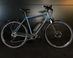 MTB Cycletech > Pura Vida Luz Man Bosch 45 Deore 1x10