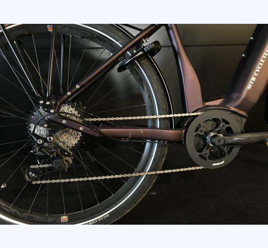 MTB-Cycletech > Yamu