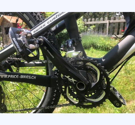 Price XC Carbon