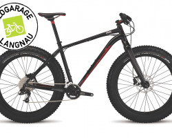 SPECIALIZED FATBOY EXPERT