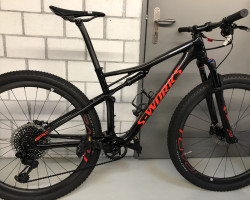 SPECIALIZED S-WORKS EPIC CARBON 29''