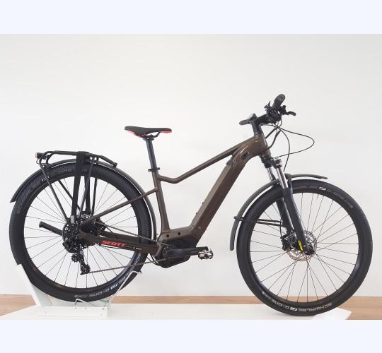 Scott Axis E-Ride 20