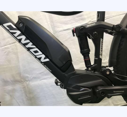 Canyon Racing E47