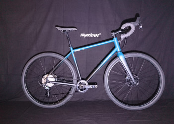 Specialized > Sequoia Expert