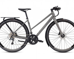 SPECIALIZED Sirrus Wmn Elite EQ