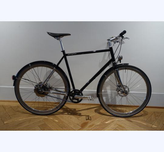 City Cycles jallajalla ZEHUS