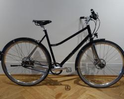 City Cycles habibi