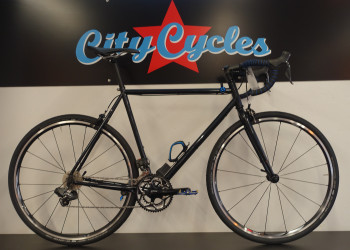 City Cycles Jive