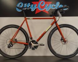 City Cycles Jive