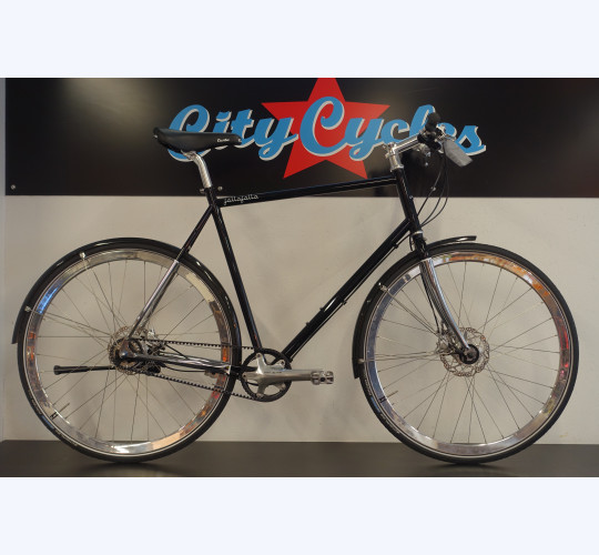 City Cycles JallaJalla