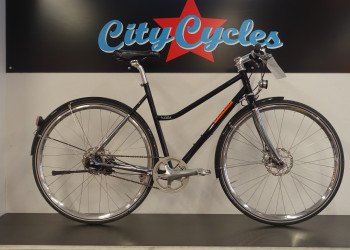 City Cycles habibi
