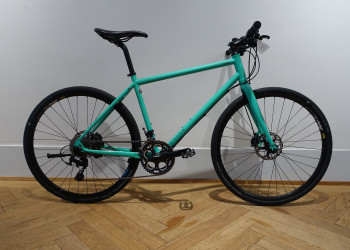 MTB CYCLETECH Oxymoron Disc 105
