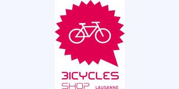 Bicycles Shop