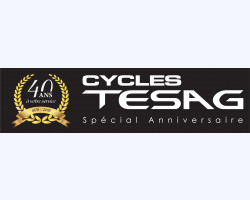 Cycles TESAG SA