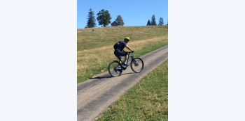 Marginal sport et cycles, Francey Alain
