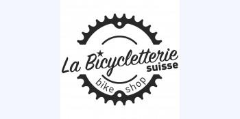 La Bicycletterie Suisse Sàrl