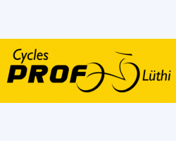 Cycles PROF Lüthi Sàrl
