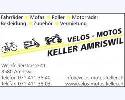 Velos-Motos Keller