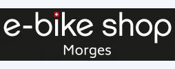 Mécanicien sur vélo électrique bei e-bike shop