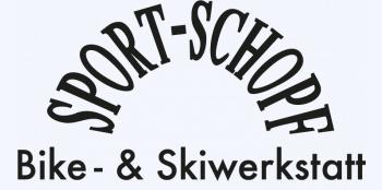 Sport-Schopf
