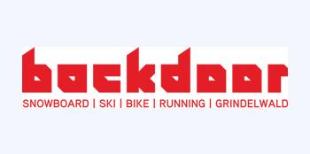 Backdoor Snowboard | Ski | Bike | Running | Grindelwald