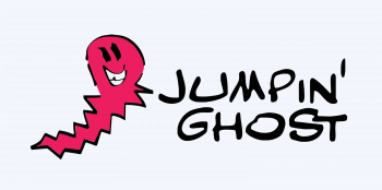 JUMPING'GHOST