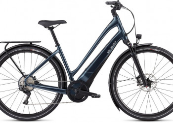 Specialized > Turbo Como 5.0 700C -Low-Entry