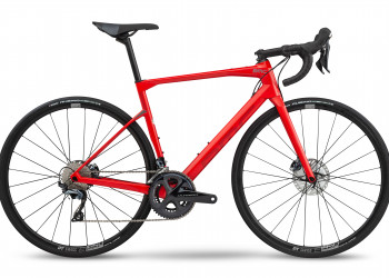 BMC Roadmachine 02 Two Ultegra Red Gry Blk 58 2020